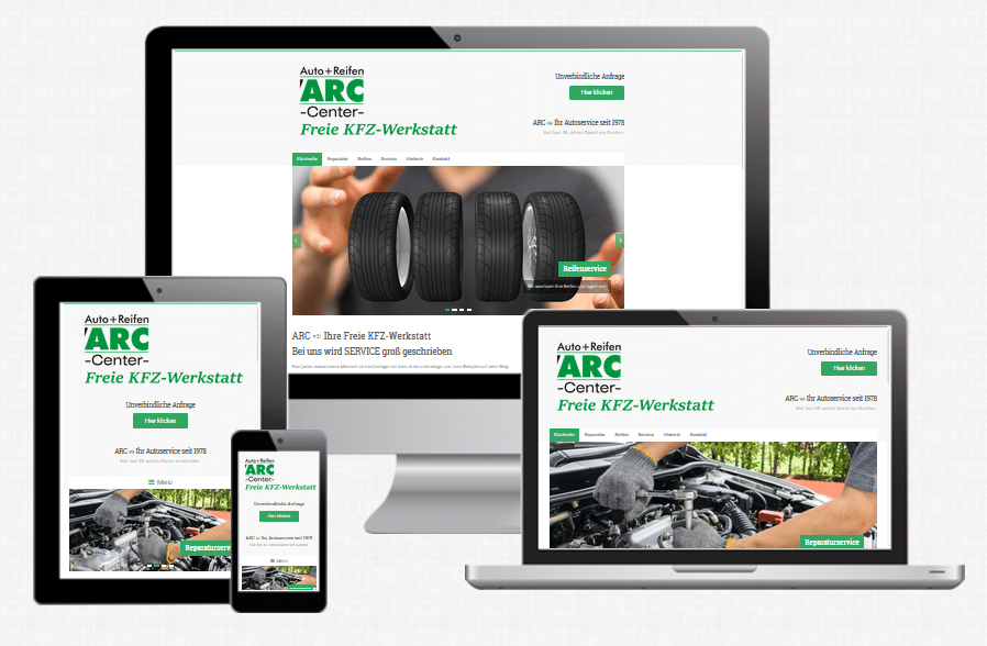 ARC GmbH