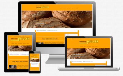 Bäckerei Müller – Lugau