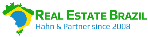 Logo Real Estate Brazil