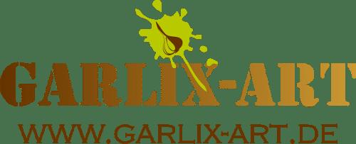 Logo GarlixArt