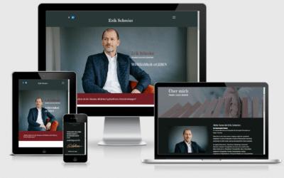 Erik Schreier – Coaching & Beratung