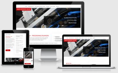 Präzisionslösungen – Intecsa GmbH Zwönitz